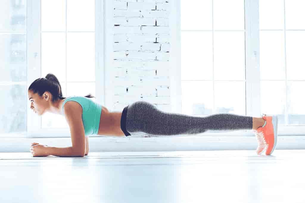 workout program weight pain